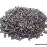 Groene thee - Gunpowder