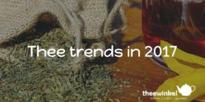 Thee trends in 2017