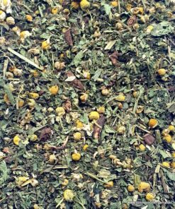 herbs of happiness
